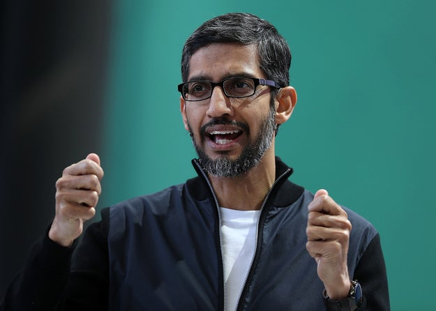 """Google Canceled Its Meeting About The """"Anti-Diversity Memo"""" Because Employees Got Doxxed"""