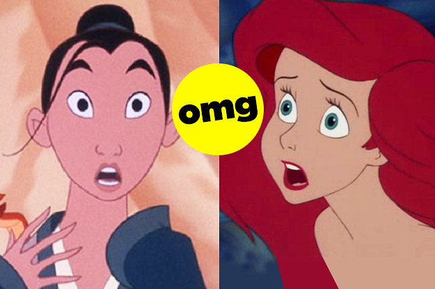 23 Shocking, Cool, And Bizarre Disney Princess Facts You Didn't Know Till Now