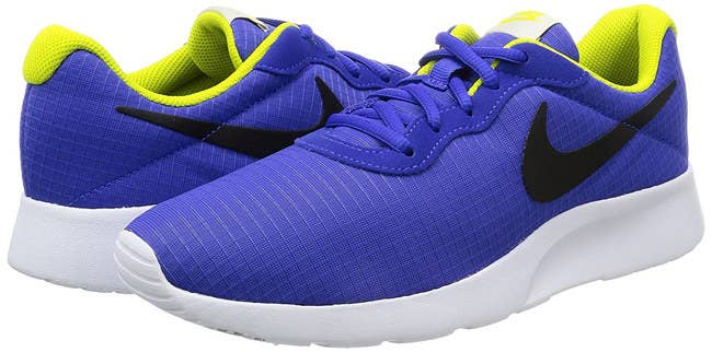 4c842415caa22 22 Inexpensive Sneakers That Won't Hurt Your Feet
