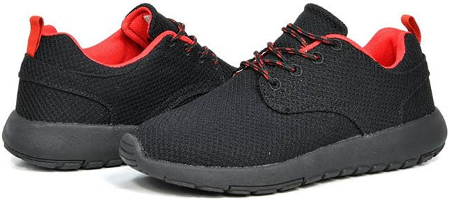 88e7a1902d536 22 Inexpensive Sneakers That Won't Hurt Your Feet