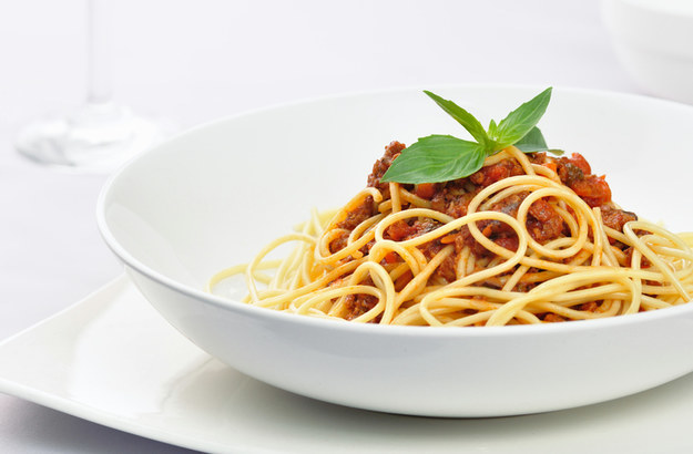 Are You Actually Obsessed With Pasta?