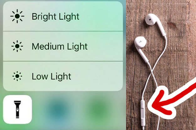 19 Things You Didn't Know You Could Do With Your iPhone But