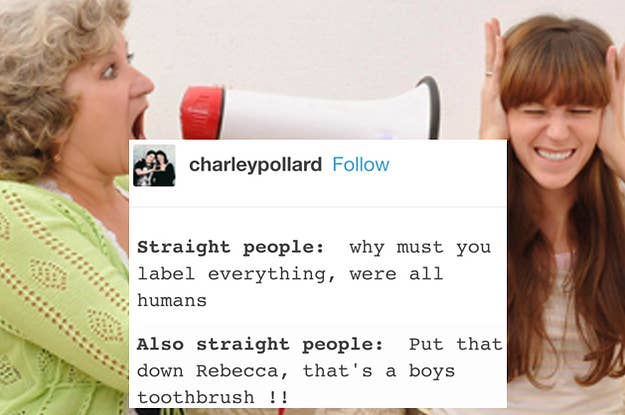 19 Funny Tweets Only Gay People Will Get