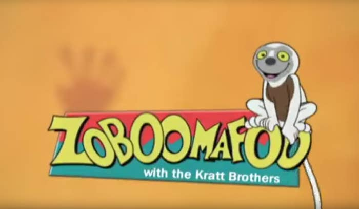 24 PBS Shows From Your Childhood You Should Be Ashamed You Forgot About