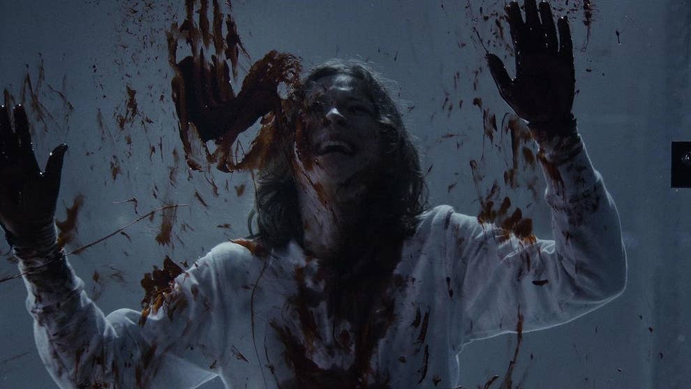 33 Scary As Shit Movies You Can Watch On Netflix