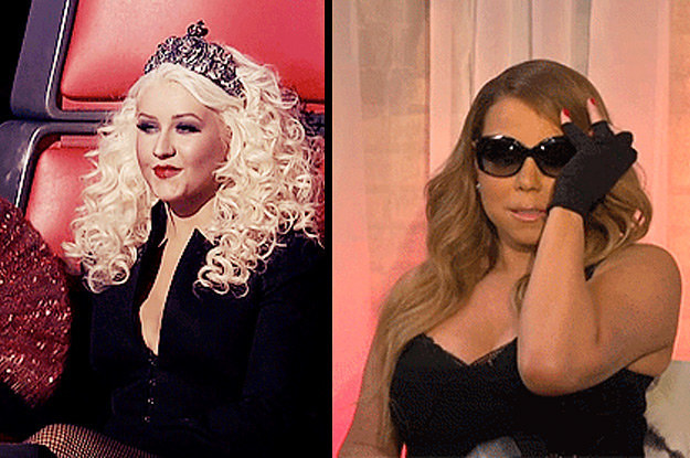 Pretend To Be Famous And We'll Reveal Which Iconic Pop Diva You Are