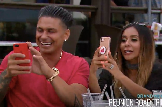 jersey shore gay singles After his mega popular debut on jersey shore, sorrentino went on to appear in a  number of reality shows including marriage boot camp:.