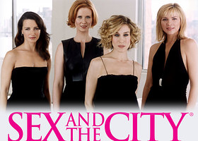 sex and the city kinox
