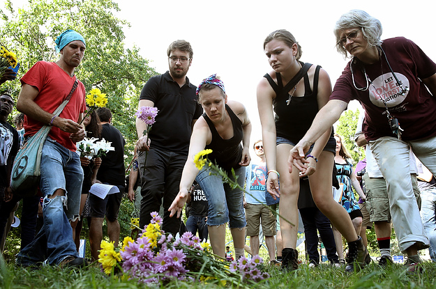 These Are The Victims Of The Violence In Charlottesville, Virginia