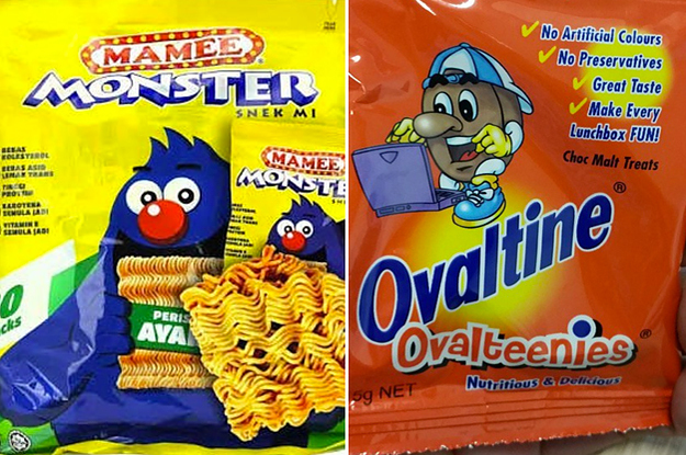 If You've Eaten 28/32 Of These Foods, You Definitely Went To School In Australia