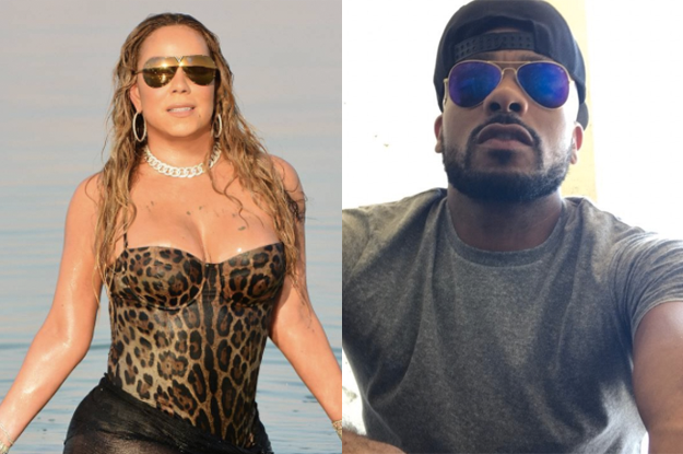 Somebody please grab a roll of paper towels, because Mariah Carey's former choreographer just spilled some serious tea.