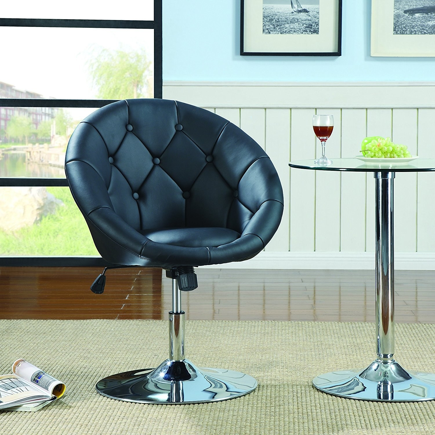 Promising Review: U0026quot;Where Do I Start? This Chair Is Super Comfy And