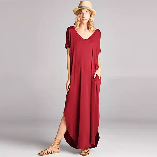 Price: $42.84 Available in eight colors, sizes 2-22.