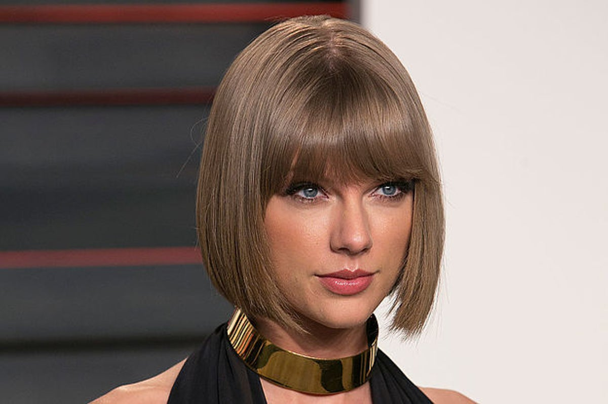This Is Why Taylor Swift Is Suing For Just 1 In The Butt Grabbing Trial