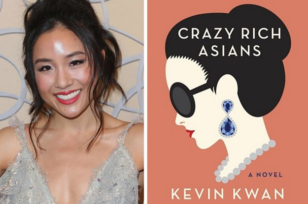 Afbeeldingsresultaat voor CRAZY RICH ASIANS movie