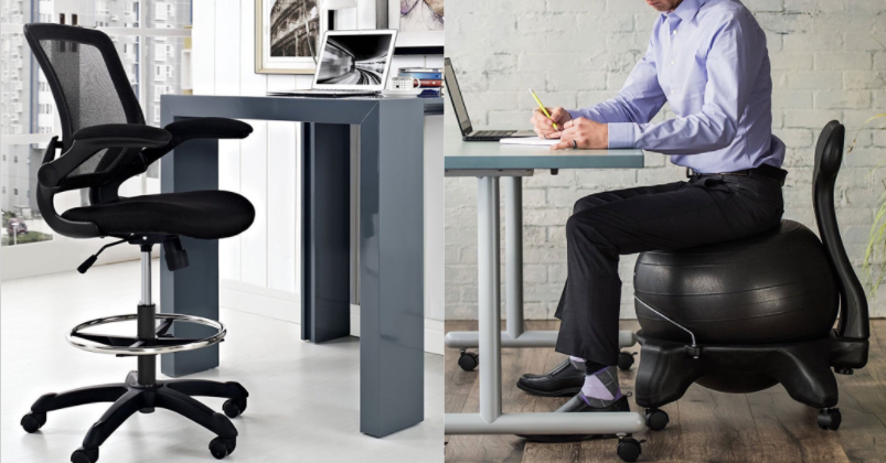 Amazing 19 Of The Best Desk Chairs You Can Get On Amazon Pabps2019 Chair Design Images Pabps2019Com