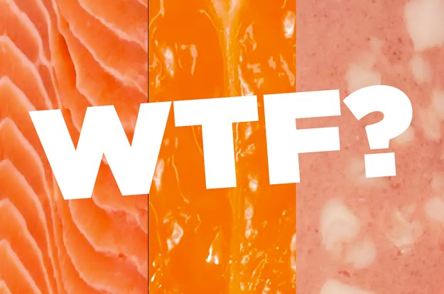 You're Only Allowed To Keep Eating Food If You Get 10 Or More Right On This Quiz