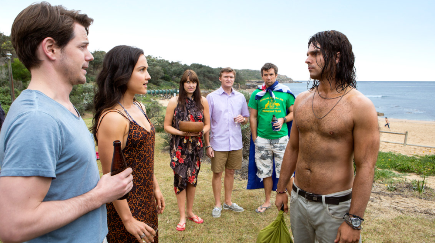 17 Aussie TV Shows That 100% Should Be On Your Binge-Watch List