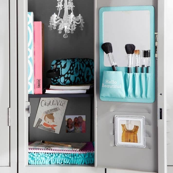 Cute things to put in your locker