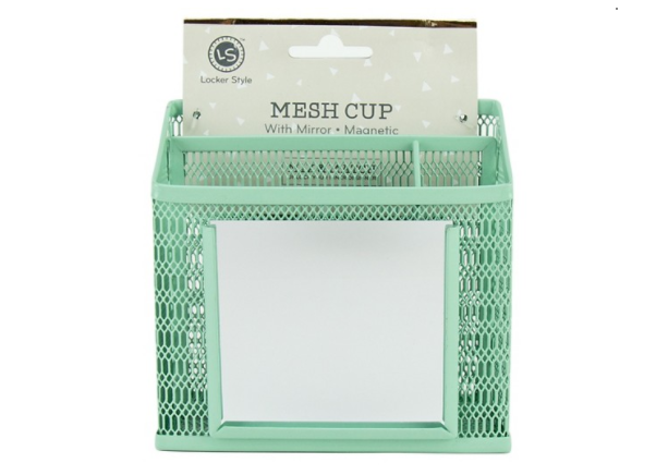 Pair with a matching mint basket and cup.Get it on Target for $4.99.