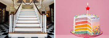 Design A Mansion And We'll Guess Your Age