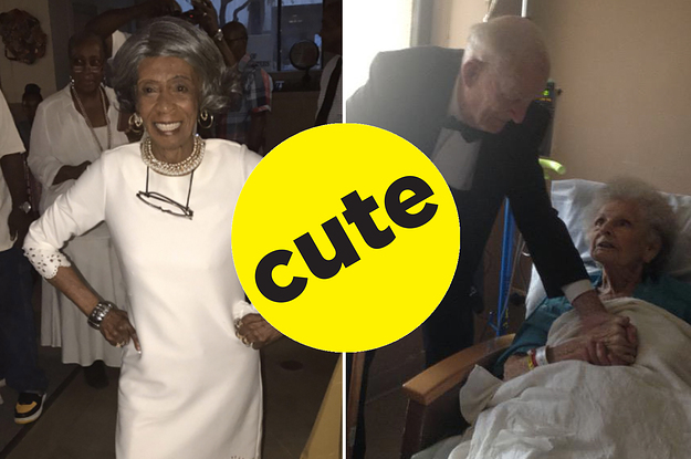 Image of: Vector Buzzfeed 21 Times We Didnt Deserve Old People