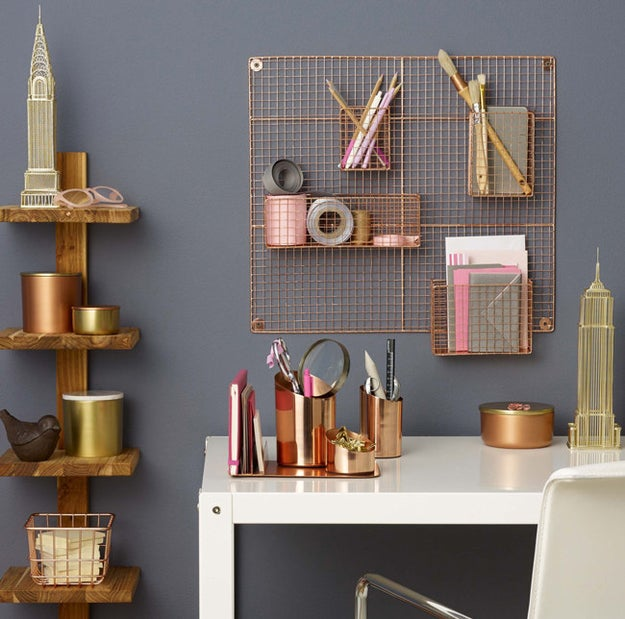 28 Gorgeous Storage And Organization Products You Need Asap