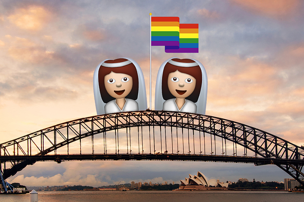 This Liberal Politician Says Same-Sex Marriage Could Lead To People Marrying The Harbour Bridge