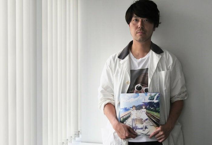 東宝 川村元気プロデューサー。主な企画・プロデュース作品に「電車男」「告白」「モテキ」「君の名は。」「怒り」など。実写、アニメ問わず幅広く手がける。小説家としても活動。