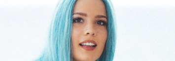 """Halsey Gets Real About Passing As White In Her New """"Playboy"""" Interview"""