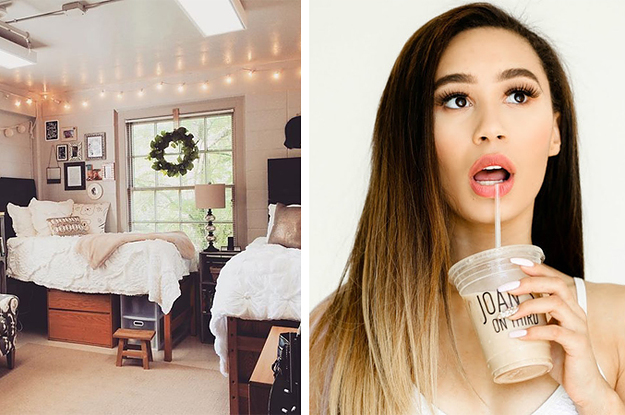 Design Your Dorm Room And We'll Reveal Which YouTuber Will Be Your