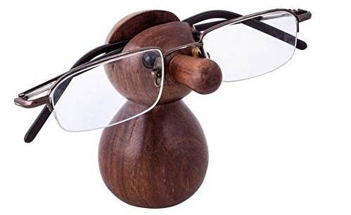 1d777cb783 Promising review   quot Great hit for a kid recently prescribed glasses.  Had to