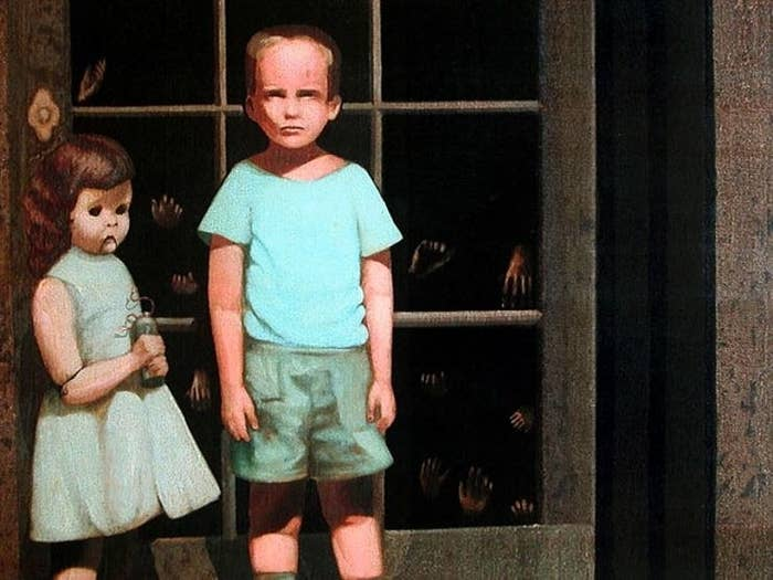 16 Utterly Creepy And Chilling Wikipedia Pages That Will Freak You Out