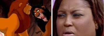 """If You Assumed That Mufasa And Scar Were Brothers In """"The Lion King,"""" You've Been Duped Like The Rest Of Us"""