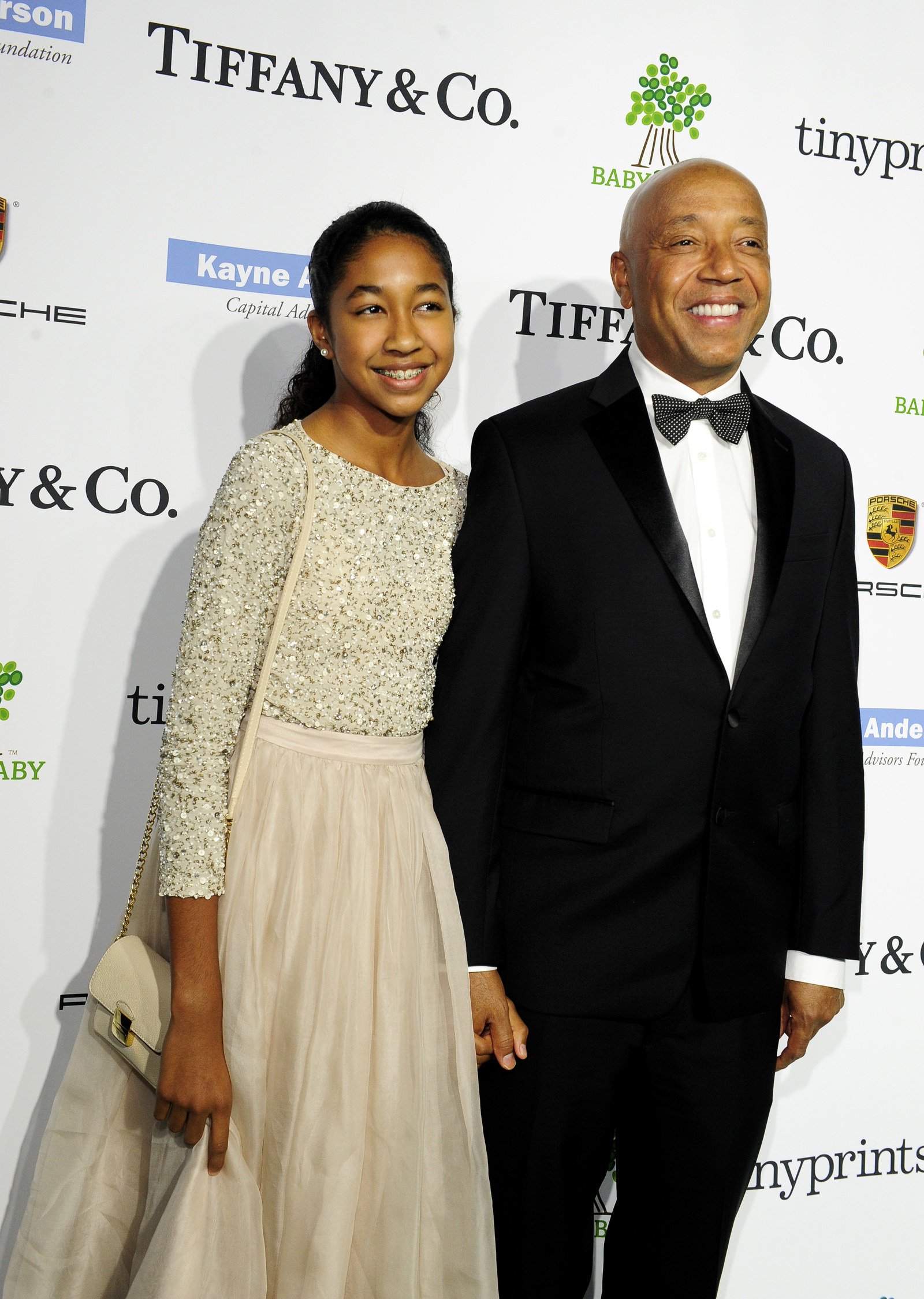 Here's What The Daughters Of Russell And Kimora Lee ...