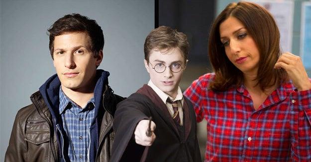 "Which Hogwarts House Do These ""Brooklyn Nine-Nine"" Truly Belong In?"