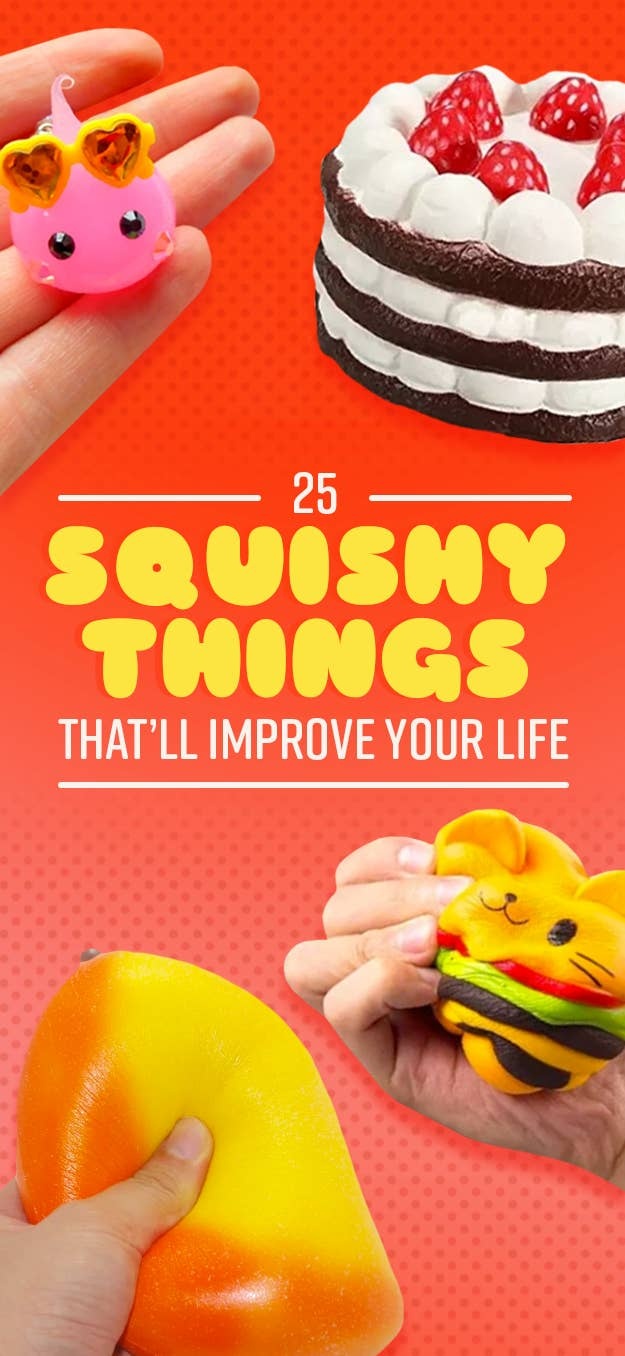 Squishy survival 9 - We Hope You Love The Products We Recommend Just So You Know Buzzfeed May