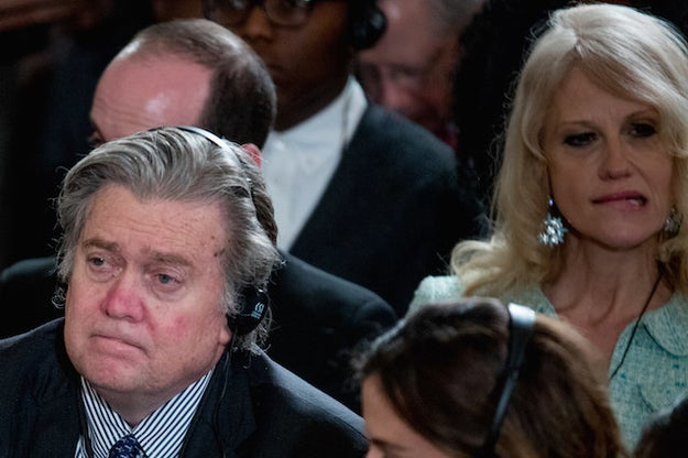 Steve Bannon, President Trump's chief strategist, is officially out of a job, the White House confirmed on Friday.