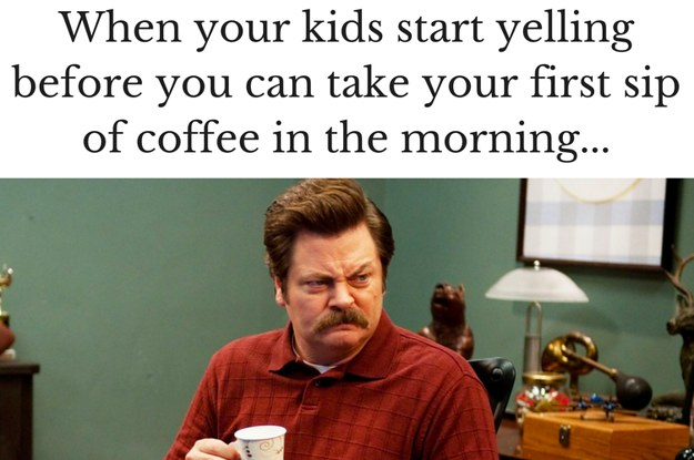These Are The Funniest — And Most Viral — Parenting Memes Of The Week
