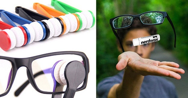 571b0beb108f 18 Things Anyone Who Wears Glasses Needs To Own