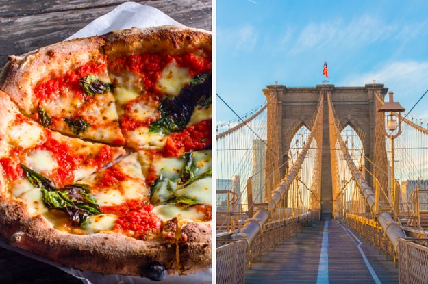 Order Some Takeout And We'll Tell You What City You Should Live In