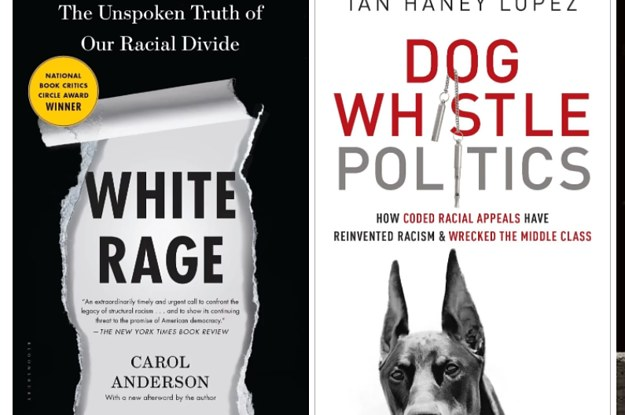 16 Must-Read Books About White Supremacy In The US