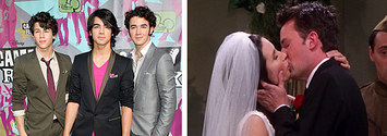 Plan Your Wedding And We'll Give You A Jonas Brother To Marry