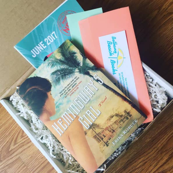 27 Book Subscription Boxes That You'll Absolutely Want To