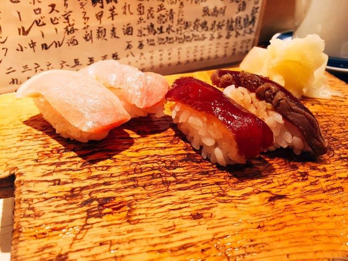 職人の握るお寿司が食べ放題⁉︎ コスパ最高の都内寿司屋まとめ
