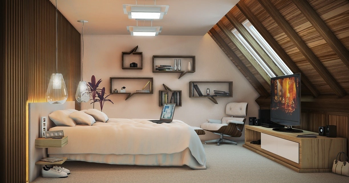 Remodel Your Bedroom And We 39 Ll Reveal What Your Actual