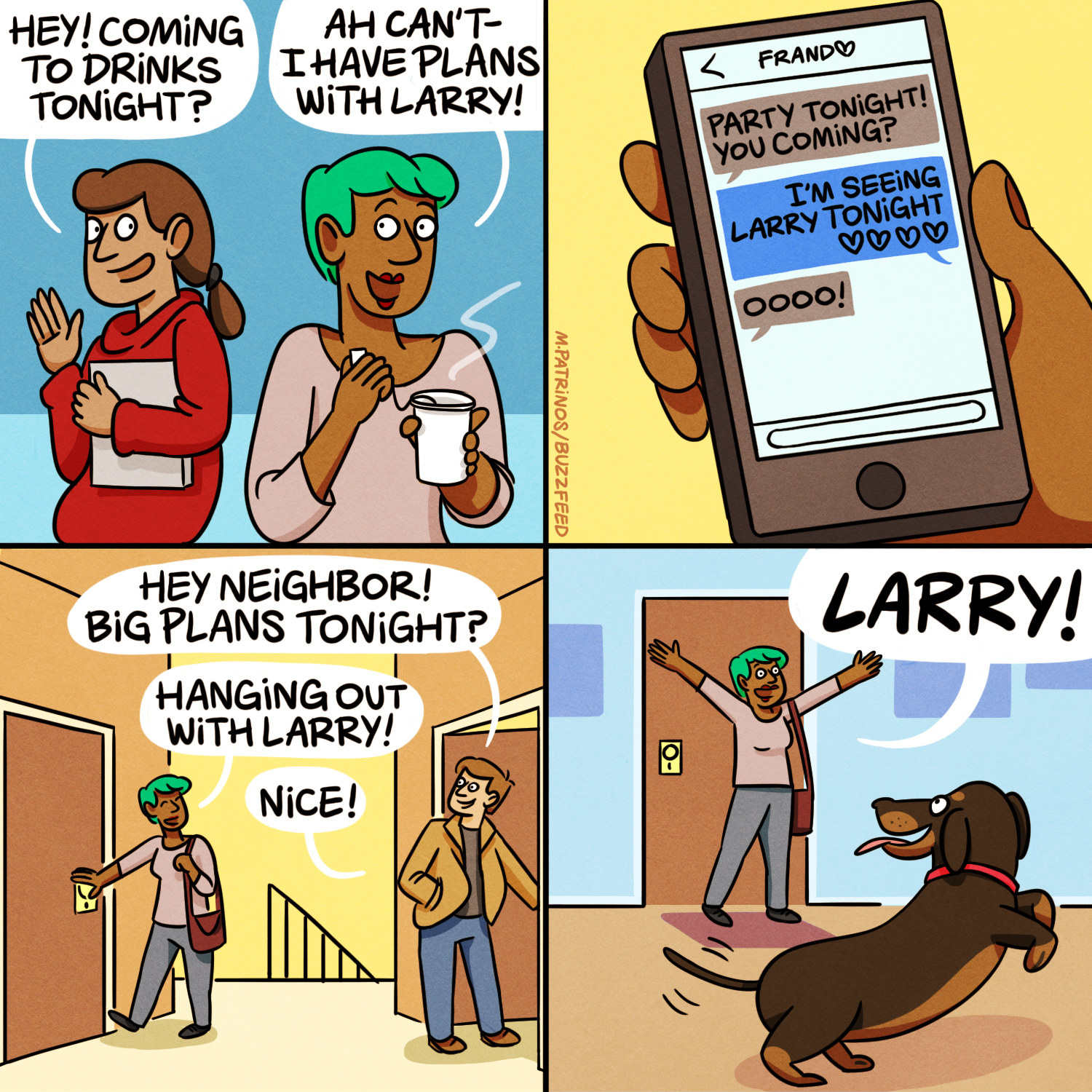 35 Weird Things Every Dog Owner Has Secretly Done