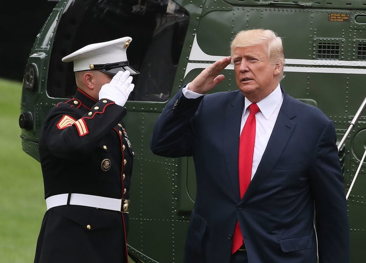 The longest war in American history hasn't been at the top of Trump's public agenda, but over the last seven months, his national security team has been working to come to some kind of consensus over what exactly needs to change there. The process has reportedly been an arduous one, with Trump repeatedly delaying any firm choice on a change in strategy even as US forces continue to die while deployed there.