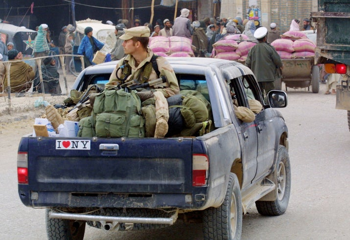 Following the September 11 terror attacks, the US launched a mission in 2001 to topple the Taliban and prevent Afghanistan from becoming a safe haven for networks like al-Qaeda to plan attacks against the US. The US was able to remove the Taliban from office, but has since then struggled to contain the resulting insurgency.