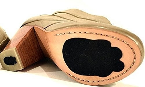 A Set Of Anti Slip Sole Protectors Because Its Already Hard Enough Walking In Heels You Dont Need To Be Skating In Them